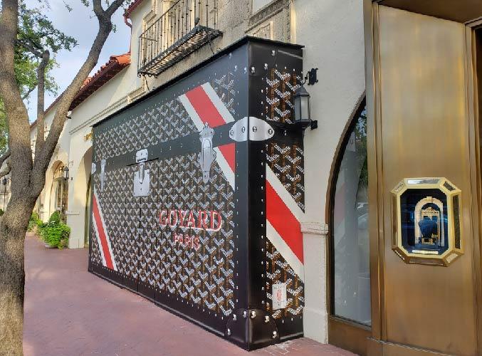 Barricade & Wall Graphics